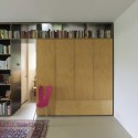 Potts Point Apartment / Anthony Gill Architects (10) Peter Bennetts