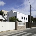 Two Semi-detached Houses In Barcelona / CAVAA Arquitectes  (20) © Filippo Poli