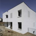 Two Semi-detached Houses In Barcelona / CAVAA Arquitectes  (11) © Filippo Poli