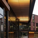 Maier Hall / Schacht Aslani Architects (15) © Doug Scott