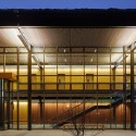 Maier Hall / Schacht Aslani Architects (12) © Doug Scott