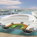 Bike The Floating Stadium (6) Courtesy of Quentin Perchet & Gabriel Scerri