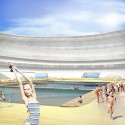 Bike The Floating Stadium (13) Courtesy of Quentin Perchet & Gabriel Scerri