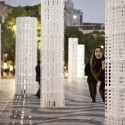 'Frozen Trees' Installation (12) © FG+SG Architectural Photography