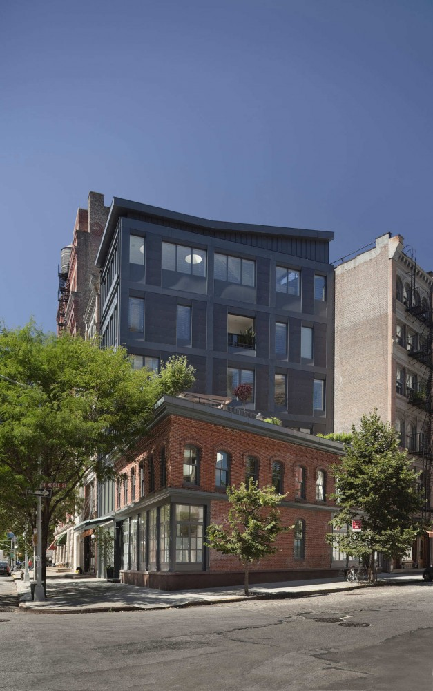 2 North Moore / Turett Collaborative Architects