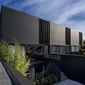 3 Mews Houses / ODOS architects Courtesy of ODOS architects