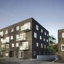 Gingko Project / Casanova + Hernandez Architects © Christian Richters