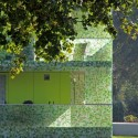 Gingko Project / Casanova + Hernandez Architects © Casanova + Hernandez Architects