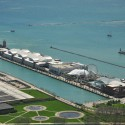 Existing Image of the Navy Pier © Stephen Hanafin via flickr - http://www.flickr.com/photos/shanafin/