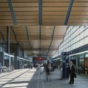 Basilea Station / Cruz y Ortiz Arquitectos Courtesy of Cruz y Ortiz Arquitectos