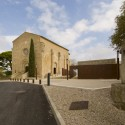 Cultural Place In Domaine de Bayssan / MDR Architectes Courtesy of MDR Architectes