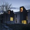 Houses In Castlewood Avenue / ODOS Architects Courtesy of ODOS Architects