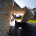 Architectural League Announces 2012 Winners of Emerging Voices Award (2) Anemone; Taipei, TW /  JUT and courtesy of Oyler Wu Collaborative