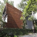 Architectural League Announces 2012 Winners of Emerging Voices Award (6) Janus House /  Marius Marzulis and courtesy of Studio NMinusOne