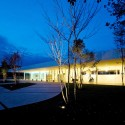 Forest Clinic / Shinichi Ogawa & Associates Courtesy of Shinichi Ogawa & Associates