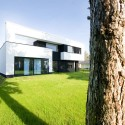 EFH Haus Cracau / AI.STUDIO Courtesy of AI.STUDIO