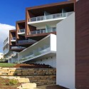 Yellow Hotel / PLAN Associated Architects © Alexandre da Luz Mendes & Ricardo Cabeços