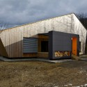 Weekend House / Pokorny Architekti © Dano Veselsky