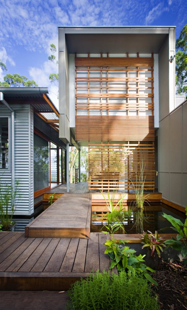 Storrs Road / Tim Stewart Architects