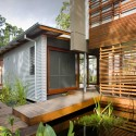 Storrs Road / Tim Stewart Architects © Christopher Frederick Jones