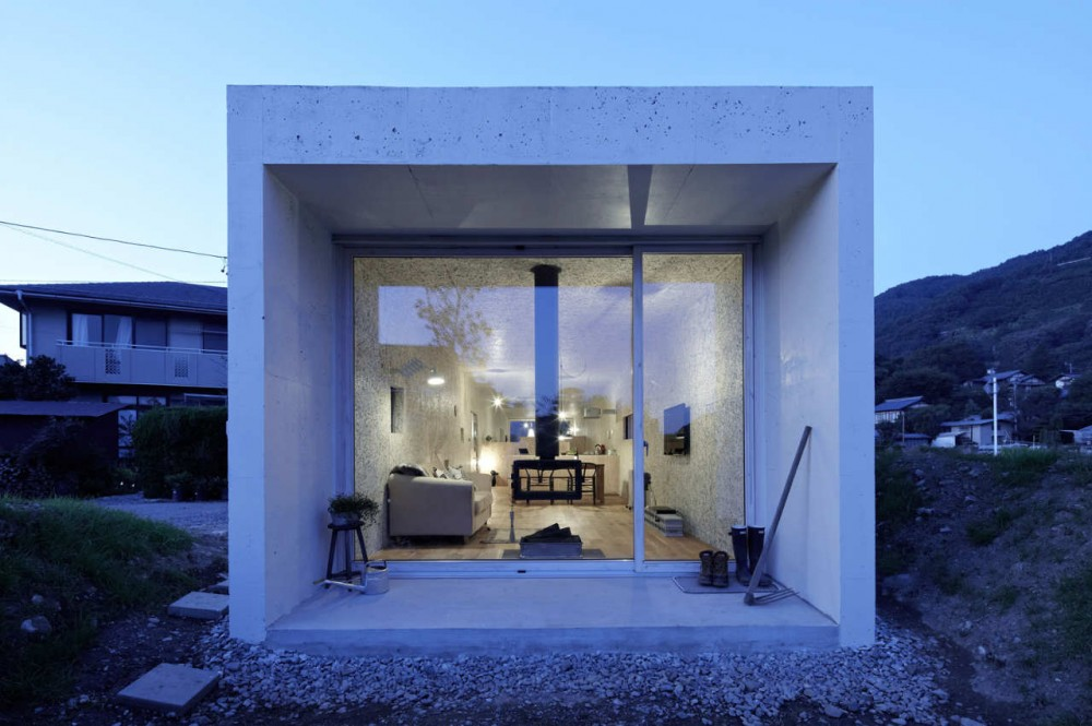 MYZ Family House / no.555