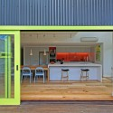 Refurbishment In Melbourne / Marc Dixon © Kevin Hui