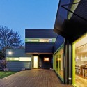 Refurbishment In Melbourne / Marc Dixon © Kevin Hui & Adrian Rivalland