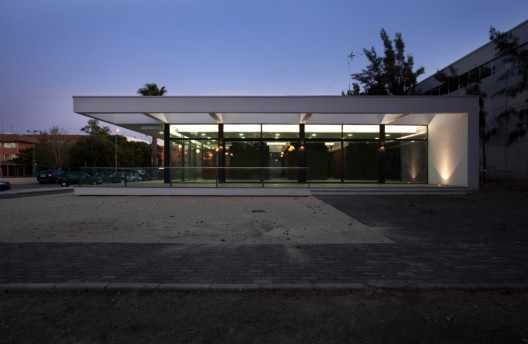 Pensioners community center antonio altarriba comes - Altarriba valencia ...