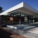 Pensioners Community Center / Antonio Altarriba Comes © Diego Opazo