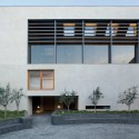 Sabadell Housing / Cruz y Ortiz Arquitectos Courtesy of Cruz y Ortiz Arquitectos