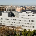 Sevilla University Education / Cruz y Ortiz Arquitectos Courtesy of Cruz y Ortiz Arquitectos