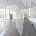 White Block Gallery / SsD  Chang Kyun Kim