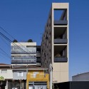 W305 Building / Isay Weinfeld © Leonardo Finotti