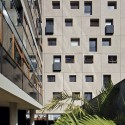 W305 Building / Isay Weinfeld  Leonardo Finotti