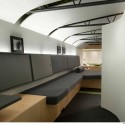 Private Executive Office / Fitzsimmons Architects © Joseph Mills Photography