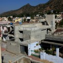 Parents House In Ajmer / Matharoo Associates Courtesy of Matharoo Associates