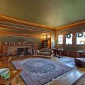 Frank Lloyd Wright's Heller House on the Market for $2.5M (5) © Urban Search Realty