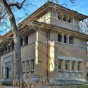 Frank Lloyd Wright's Heller House on the Market for $2.5M (1) © Urban Search Realty