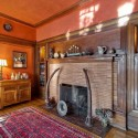 Frank Lloyd Wright's Heller House on the Market for $2.5M (4) © Urban Search Realty