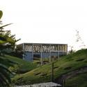 Net House / Matharoo Associates Courtesy of Matharoo Associates