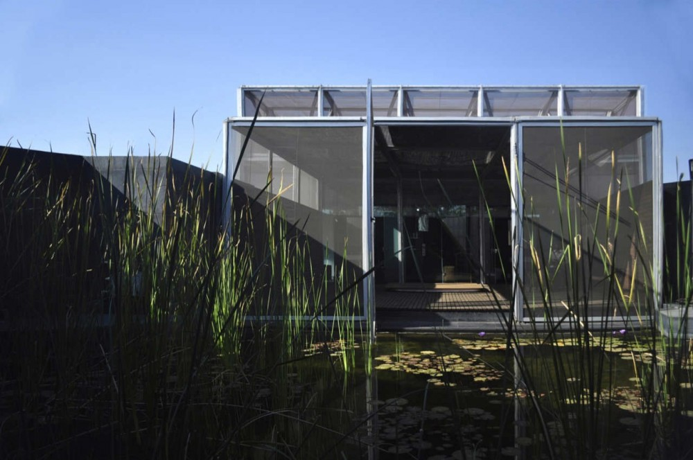 Net House / Matharoo Associates