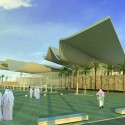 Celebration Hall of Riyadh (2) Courtesy of Studio Schiattarella