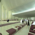 Celebration Hall of Riyadh (4) Courtesy of Studio Schiattarella