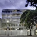 Kiral Apartments / Arqmov Workshop  Rafael Gamo