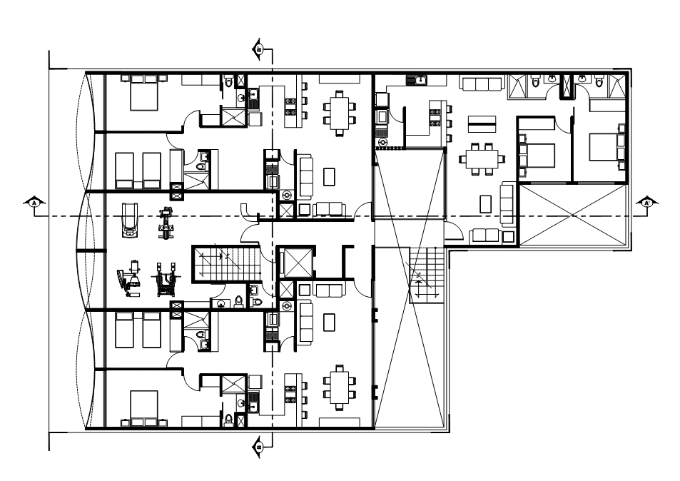 workshop floor plans