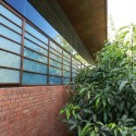 The Brick Kiln House / SPASM Design Architects © Sebastian Zachariah