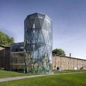 Stewart Museum / Les Architectes FARG Courtesy of Les Architectes FABG