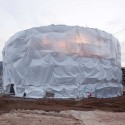 In Progress Water Circle / UnSangDong Architects Courtesy of UnSangDong Architects
