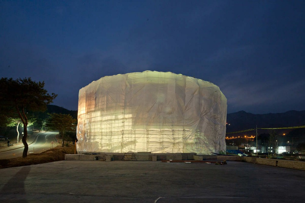In Progress: Water Circle / UnSangDong Architects