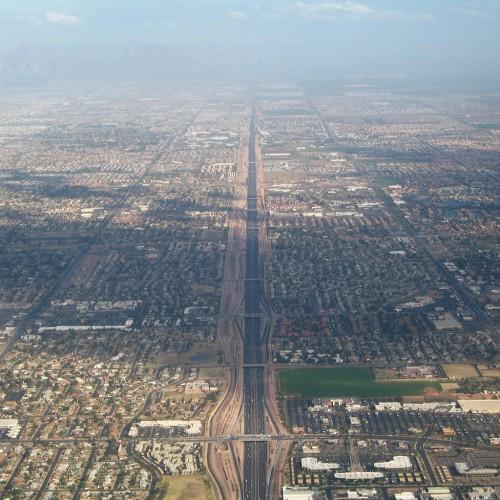 urban sprawl and the automobile essay Many aren't aware of an important problem: urban sprawltraditional pedestrian-fri.